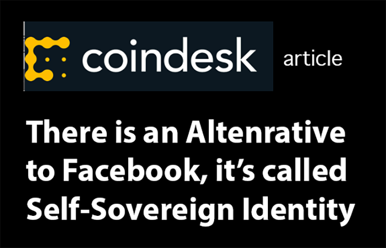 """CoinDesk"