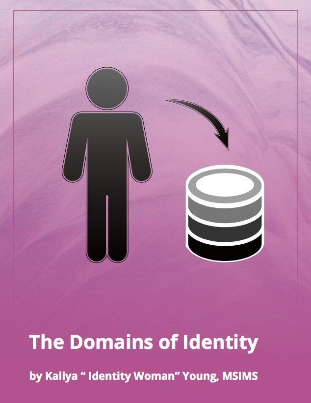 Domains of Identity