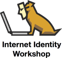 Internet Identity Workshop