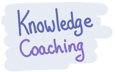 Knowledge Coaching