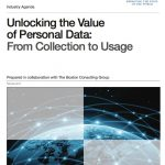 Rethinking Personal Data: 3 WEF reports