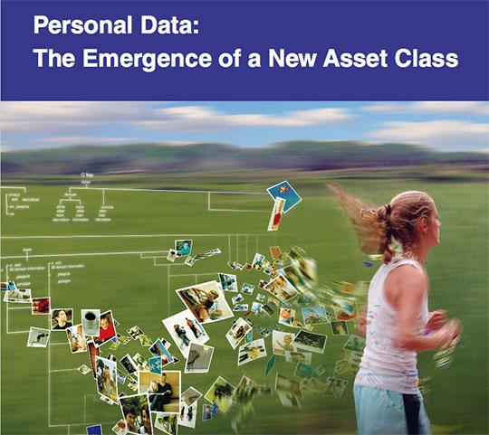 Rethinking Personal Data